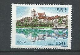 "FR YT 4108 "" Touristique, Dole "" 2007 Neuf** - France"