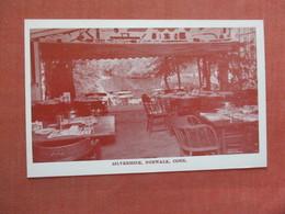 Interior Silvermine Tavern  Connecticut > Norwalk  Ref 4060 - Norwalk
