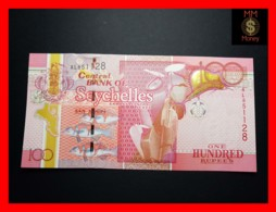 SEYCHELLES 100 Rupees 2013  P. 44 B  UNC - Seychelles