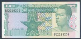 Ref. 2453-2876 - BIN GHANA . 1982. GHANA 1 CEDI 1982 - Ghana