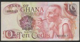 Ref. 2452-2875 - BIN GHANA . 1979. GHANA 10 CEDIS 1978 - Ghana