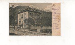 MONTHEY - Villa ST. MAURICE - Sonstige