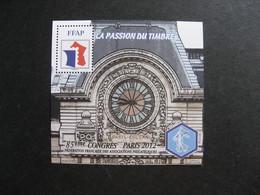 TB B.F.  FFAP N° 6, Neuf XX. - FFAP