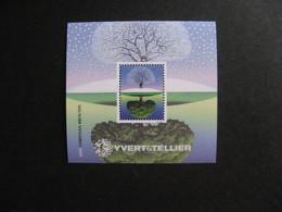 TB B.F. Yvert Et Tellier N° 2, Neuf XX. - Sheetlets