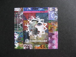 TB B.F. Yvert Et Tellier N° 3, Neuf XX. - Sheetlets