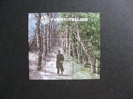 TB B.F. Yvert Et Tellier N° 4, Neuf XX. - Sheetlets