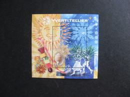 TB B.F. Yvert Et Tellier N° 6, Neuf XX. - Sheetlets