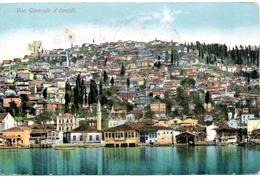 TURQUIE  VUE GENERALE D'ISMIDT - Turquie
