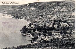 TURQUIE  FABRIQUE D'KEREKE - Turquie