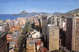 1577   BRESIL RIO DE JANEIRO 4-1158 - Brazil