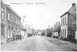 Dinantstraat  -  Middelburg - Repro - Maldegem