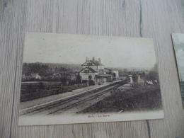 CPA 60 Oise Betz La Gare - Altri Comuni
