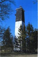 Estonia:Saaremaa Island, Anseküla Old Lighthouse - Fari
