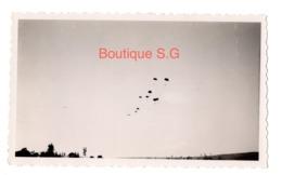 Photo Parachute Air Ciel Nature 11x7 Cm - Otros