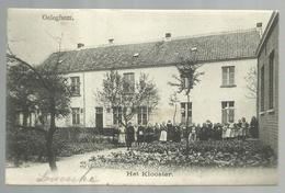 ***  OELEGHEM ***   -   Het Klooster - Ranst
