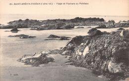 44-SAINT BREVIN L OCEAN-N°C-3654-E/0031 - Saint-Brevin-l'Océan