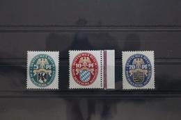 Deutsches Reich 375-377 ** Postfrisch #UG022 - Duitsland