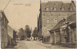 Sombeke-Waes   -   Kostschool.   -   Pensionnat.   -   1926   Naar   Hoboken - Waasmunster