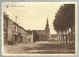 ***  MEERHOUT ***   -   Sint Trudskerk - Meerhout