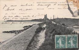 4467  50   SAINT VAAST LA HOUGUE LE FORT  21-0936 - Saint Vaast La Hougue