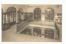 Bruxelles Union Economique Grand Hall Du Magasin Au 1er étage Carte Postale Ancienne - Old Professions