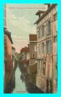 A833 / 541 10 - TROYES Vue Prise Sur Le Traversin Du Pont Des Cailles - Troyes