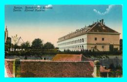 A833 / 289 Serbie Semlin Zemun Honved Kaserne - Serbia
