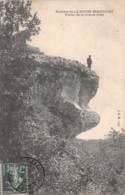 3570  24  ROCHER DE LA GRANDE CRETE ENVIRONS DE LA ROCHE BEAUCOURT  28-0096 - Unclassified