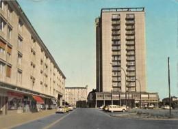 CREIL - Cité BIONDI - HLM - Voitures - Creil