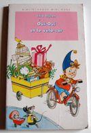 Oui-oui Et Le Velo-car Enid Blyton +++TBE+++ LIVRAISON GRATUITE - Bücher, Zeitschriften, Comics