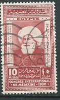 Egypte - Yvert N° 135 Oblitéré   -  Ava 28902 - Used Stamps