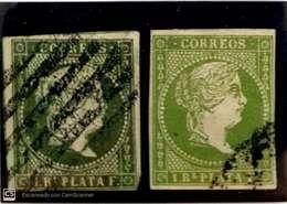Antillas N 8. - Cuba (1874-1898)