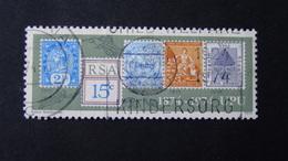 South Africa - 1974 - Mi:ZA 446, Sn:ZA 407, Yt:ZA 358 O - Look Scan - Usati