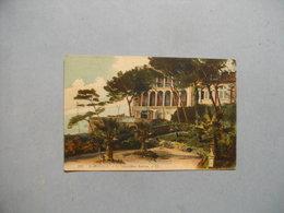 MARSEILLE  -  13  -  Le Palace Hôtel Roubion    -  Bouches Du Rhône - Altri