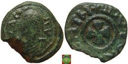 LaZooRo: Classical Antiquity - Kings Of Axum - AE12 Of Ezanas (c. 300-350 AD), Uncertain - Weitere Antike Münzen
