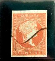 Cuba N.°3 - Cuba (1874-1898)