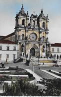 PORTUGAL- Mosteiro De Alcobaça - Edição TORRES (Verdadeira Fotografia) - Leiria