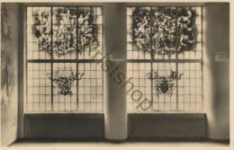 Hilversum - KRO-Studio Twee Glasramen [Z04-0.477 - Ohne Zuordnung