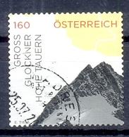 OOSTENRIJK   (GES 595) - 2011-... Gebraucht