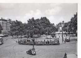 69  LYON Cart'en Tram 2017 Les Tramways De Nos Grands Parents,tramways,autocar,trolleybus,automobile,photo P Laurent, - Other