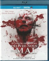DVD Blu Ray   Delivre Nous Du Mal - Horreur