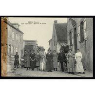 51 - REUIL (Marne) - Café Du Centre - Bureau De Tabac - Otros Municipios