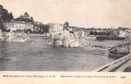 77-LAGNY THORIGNY-N°C-3678-B/0003 - Autres Communes