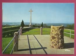 57.Spicheren. La Croix,  Monument Aux Soldats Français Morts En Août 1870 ( 1934). 1987 - France