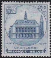 Belgie     .    OBP   .   437      .     **      .    Postfris   .   /   .   Neuf SANS Charniere - Unused Stamps