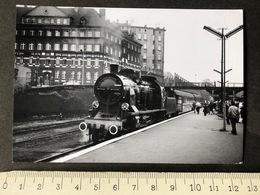 P8 Nachbau Lokomotive In Polen/ Szczecin?Fotografie - Trains
