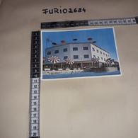 C-91928 FANO HOTEL EXCELSIOR PANORAMA PISCINA - Fano