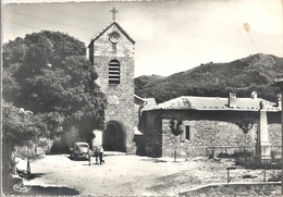 CPM Saint-Julien Du Gua L'Eglise - Otros Municipios