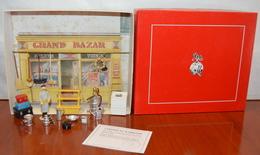 PIXI 3082 LE GRAND BAZAR MAGNIFIQUE PIECE DANS SA BOITE D'ORIGINE EN BON ETAT VOIR PHOTOS - Figurines