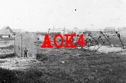 62 WANCOURT Cojeul 1915 Nordfrankreich Arras Cambrai Artillerie BRFAR 5 - France